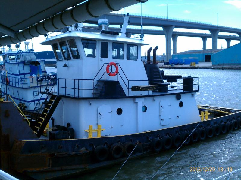 OverstockBoats com - Commercial Boats for sale - Pushboat
